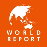 WORLD REPORT