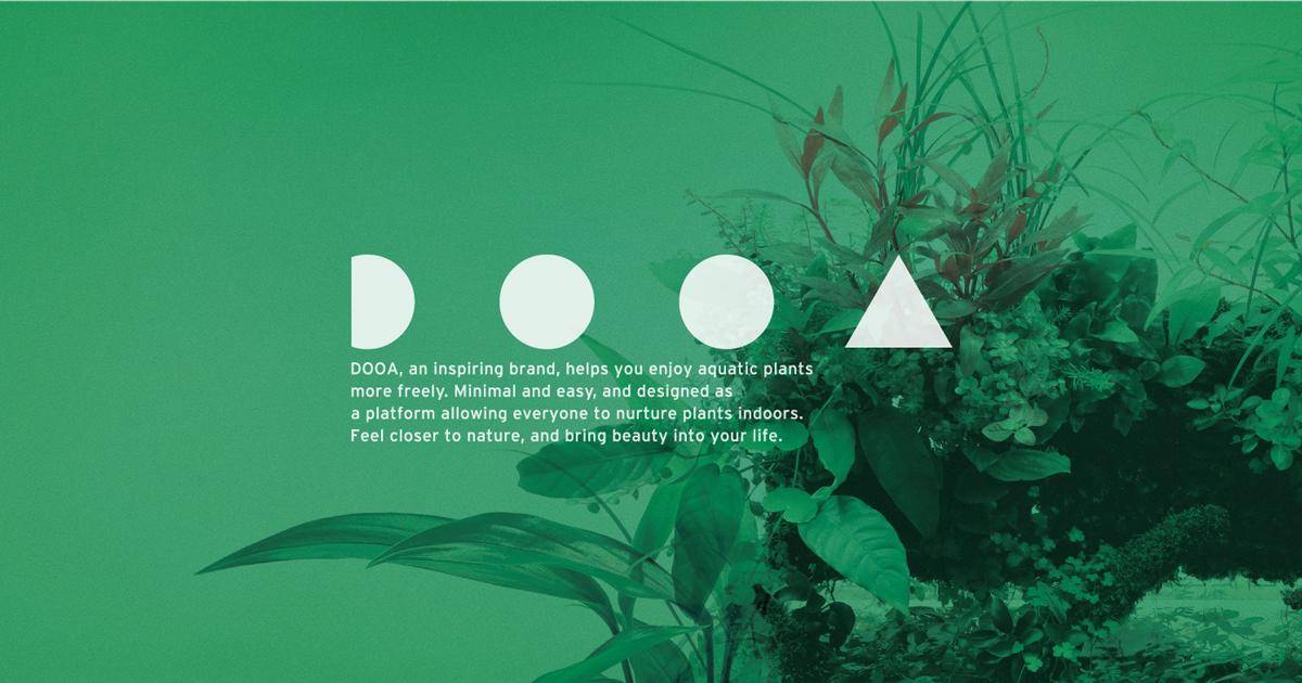 DOOA LINEUP | ADA - PRODUCT