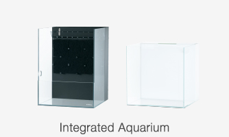 Integrated Aquarium