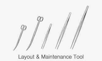 Layout & Maintenance Tool