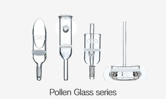 Pollen Glass series