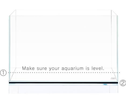 Nature Aquarium Starting from Zero   ADA - NATURE AQUARIUM