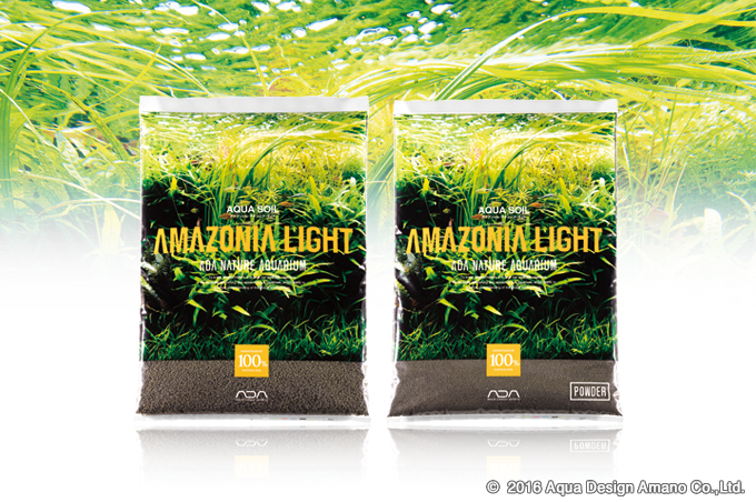 Aqua Soil-Amazonia LIGHT