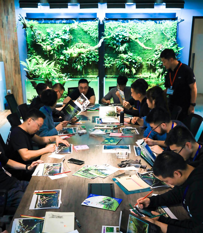 【開催報告】中国・北京「ネイチャーアクアリウム マスタークラスセミナー流木編」
