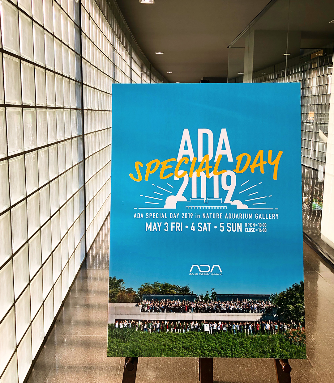ADA SPECIAL DAY 2019 REPORT