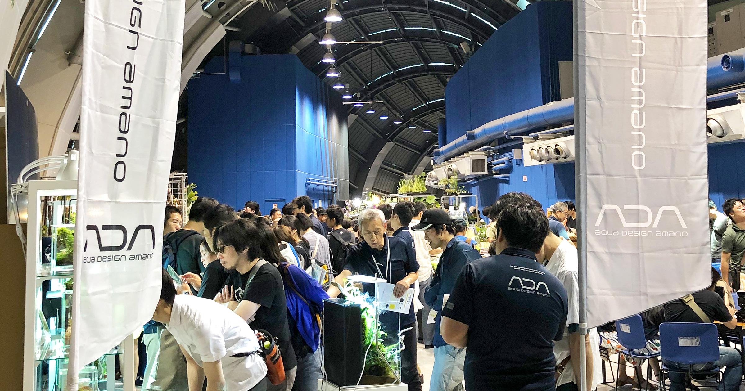 植物総合イベント「天下一植物界」レポート