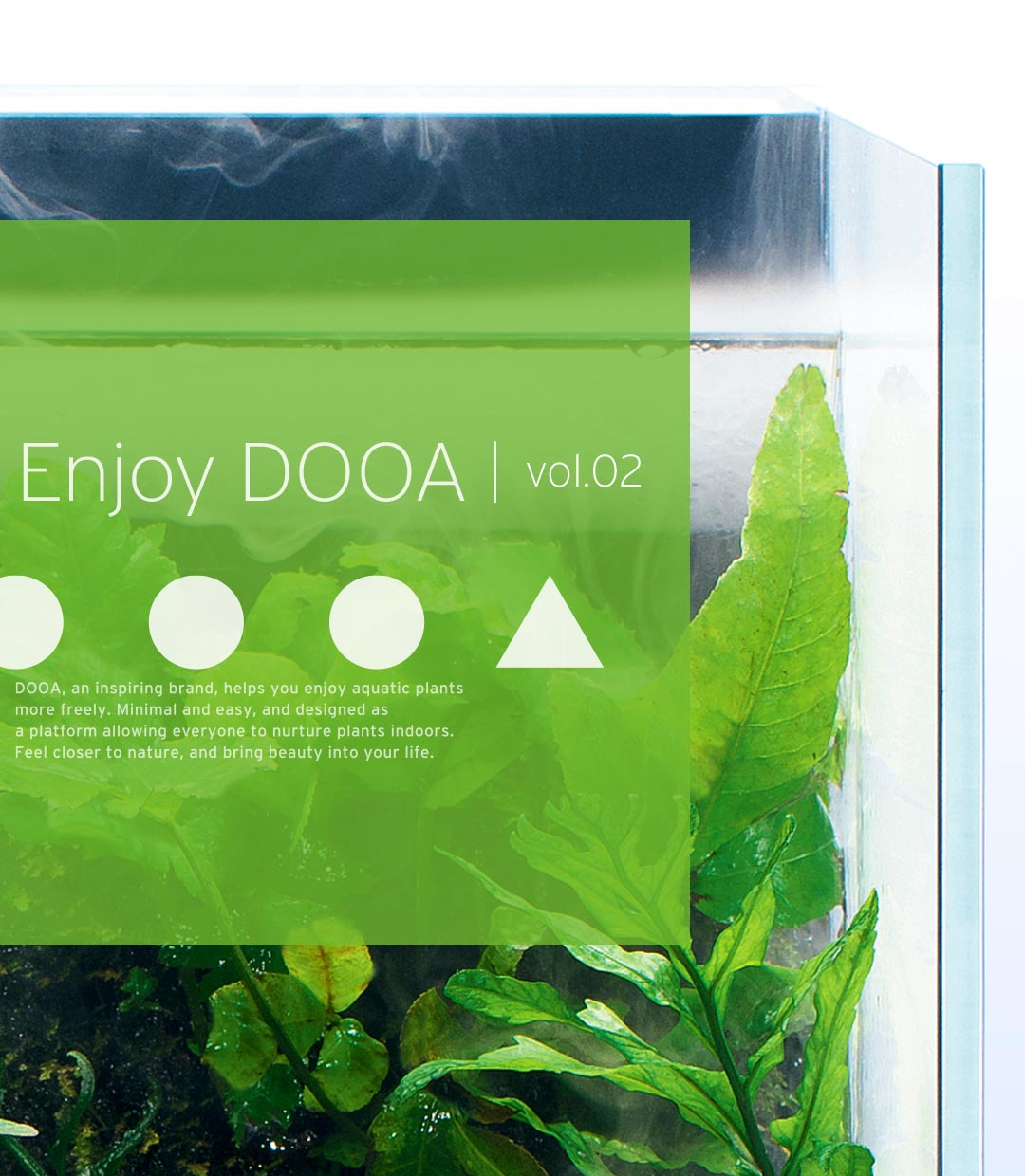 Enjoy DOOA vol.02