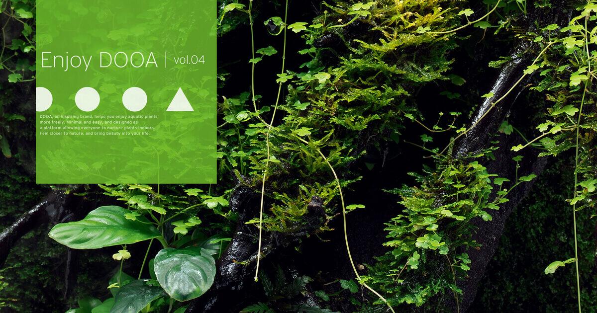 Enjoy DOOA vol.04 'SYSTEM TERRA 30'