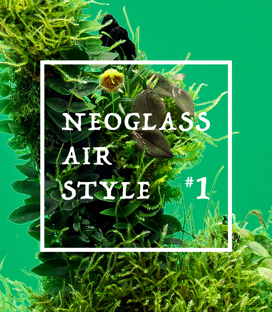 NEOGLASS AIR STYLE #1