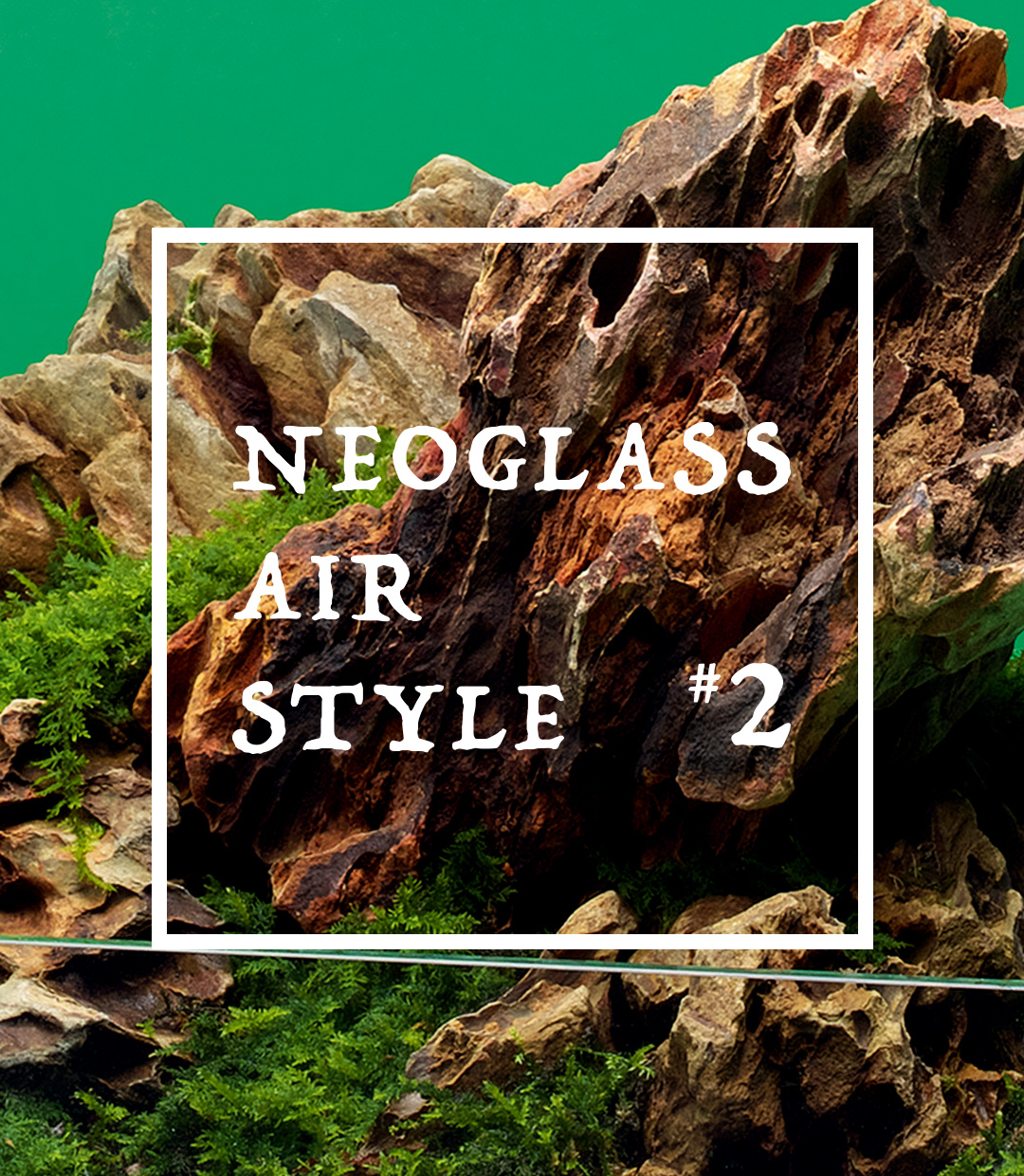 NEOGLASS AIR STYLE #2