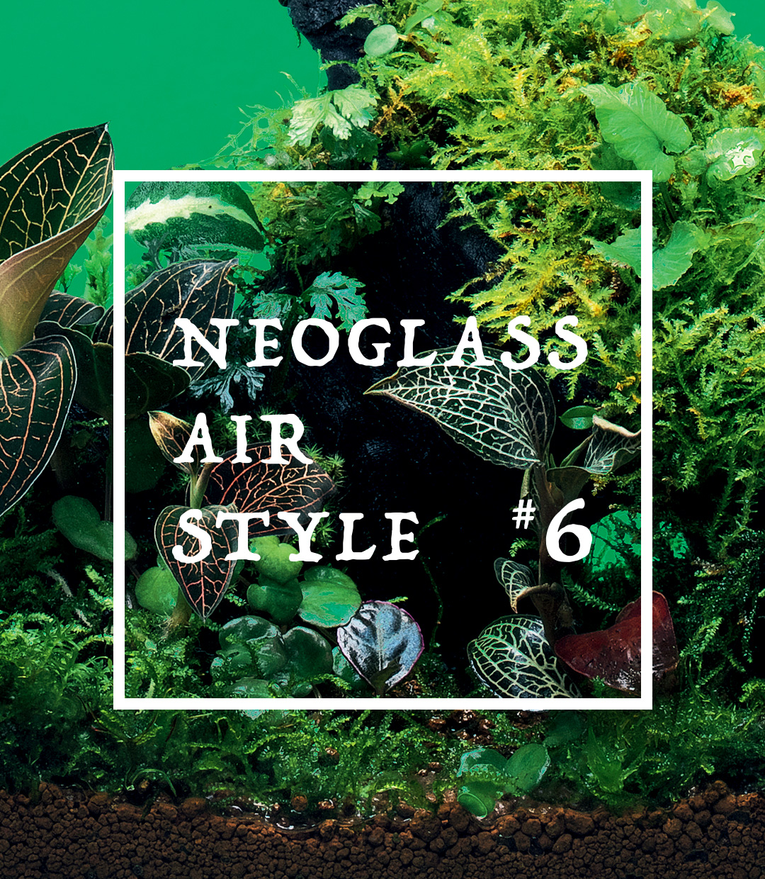 NEO GLASS AIR STYLE #6