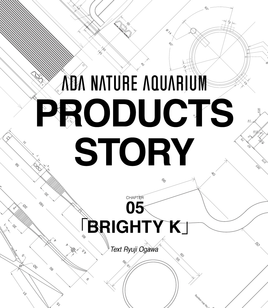 NA PRODUCTS STORY #05 BRIGHTY K